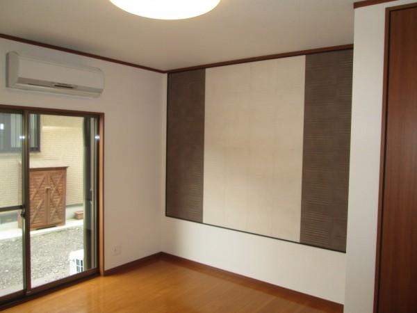 岐阜県 戸建て住宅のキッチン・リビング・和室の全面リフォーム エコカラット
