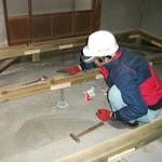 関市弥生町 長期優良住宅(既存改修) リフォーム H様邸 造作工事(貴夫)