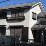 関市桜台 W様邸外部改修工事