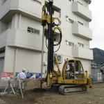 岐阜市 住宅新築工事 いよいよ着工です!!!