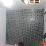 岐阜県関市 浴室・キッチン・リビング改修工事 ユニットバス設置 リクシル スパージュ/A様邸