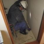いよいよ岐阜市のデイサービス新装工事が始まりました