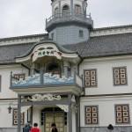 松本市内観光、急きょ予定を変更しました。
