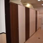 某ショッピングセンター トイレ改修工事 第1期工事完成!!!