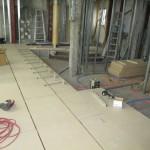 土岐市 デイサービス新装工事 木工事・内装工事