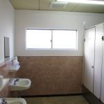 愛知県 某工場様 WC修繕工事 工事完了です。